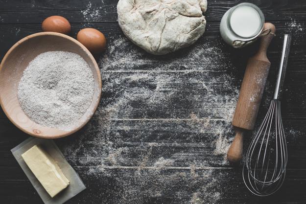 Pão do Bem – Receitinha Low Carb