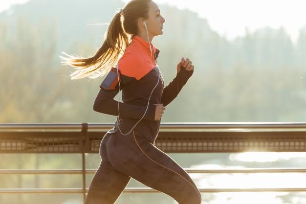 Emagreça mais correndo menos com uma simples dica!