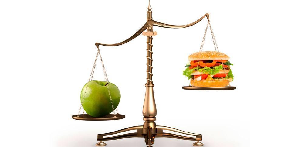 Como se livrar dos vícios alimentares